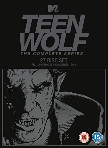 The Complete Series 1-6 (27 DVDs)