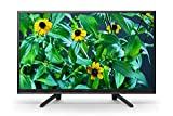 Sony Bravia 80 cm (32 inches) HD Ready LED Smart TV KLV-32W622G (Black)