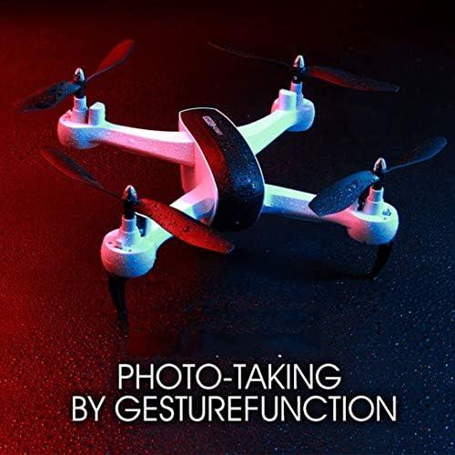 Monllack 1080P WiFi FPV Caméra HD SH7 RC Drone RC Quadrocopter Set Taille Planant Geature Selfie Intelligent Suivez Target | En Ligne Outlet Store