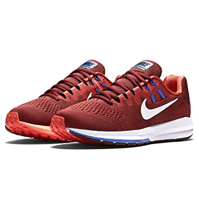 new product bcbb4 dad98 nike air zoom structure homme