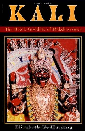 Kali: The Black Goddess of Dakshineswar
