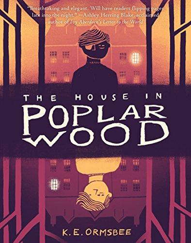 The House in Poplar Wood di K. E. Ormsbee