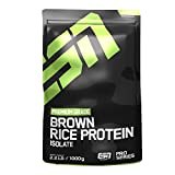 ESN Rice Protein Isolate, Natural, 1 kg