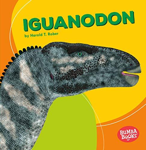 Iguanodon (Bumba Books - Dinosaurs and Prehistoric Beasts)