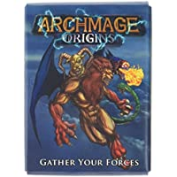 Archmage Origins