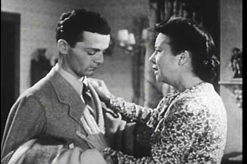 Preisvergleich Produktbild Babies Switched at Birth Comedy DVD: The Town Went Wild (1944) Freddie Bartholomew Brother Sister Love Story w / Sibling Incest & Dysfunctional Family Relationship