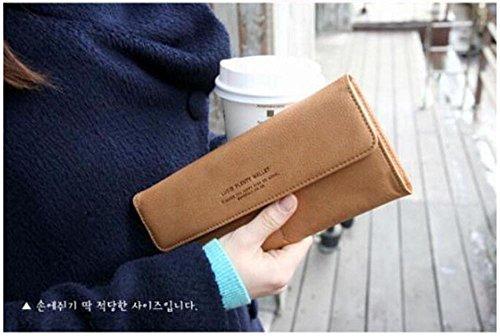 pbs-womens-fashion-clutch-leather-long-handbag-ladys-bowknot-wallet-coin-purse-brown