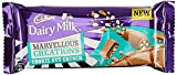#7: Cadbury Chocolate - Diary Milk Cookie Nut Crunch, 75g Pack
