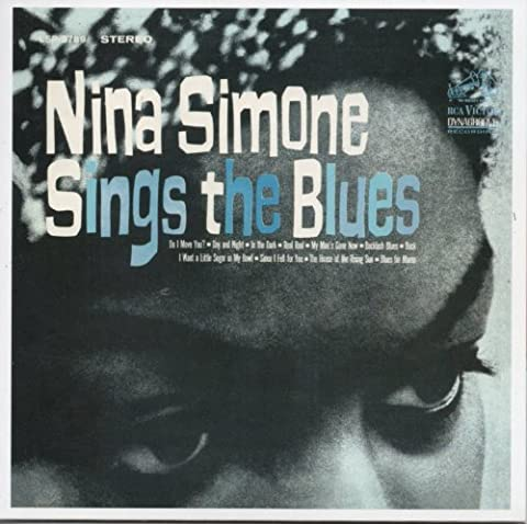 Sings The Blues - Mini LP 13-track CARD SLEEVE CD