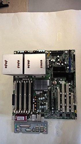 Fujitsu S26361-D2568-A11-3 LGA771D13646-001 34033996 Server Mainboard 2x Sockel 771 XEON Bulk Mainboard ohne Zubehör