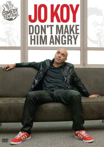 Don T Make Him Angry [Edizione: Germania]