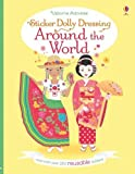 Sticker Dolly Dressing Around the World (Sticker Dolly Dressing)