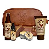 Trouse Volume Della Barba Imperial Beard