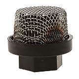 #6: Phenovo Silver Airless Spray Pump Filter 60 Mesh For Graco Ultra 390/395/495/595GMAX
