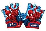 Spiderman Fahrradhandschuhe Schutz für Kinderhände Gr. 5# Neu