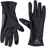 adidas Erwachsene Climaheat Handschuh, Carbon/Black Reflective, M