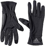adidas Erwachsene Climaheat Handschuh, Carbon/Black Reflective, L