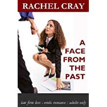 A Face from the Past (Law Firm Love Book 9)