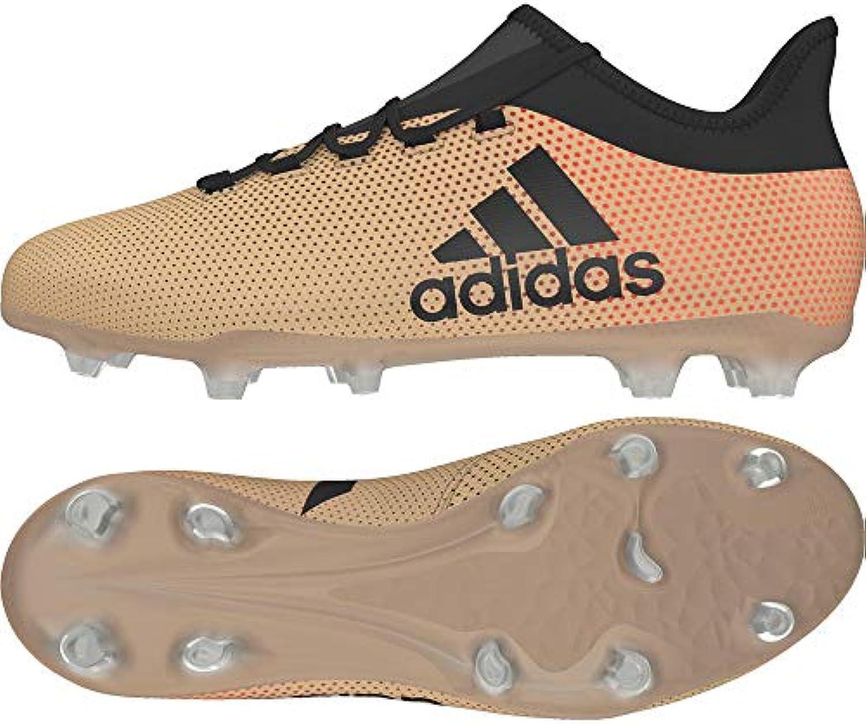 Adidas X 17.2 Fg, Scarpe da Calcio Uomo Uomo Uomo   Re della quantità  65a27b