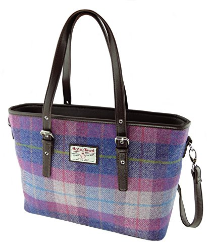 Harris Tweed - Sacchetto donna COL 47