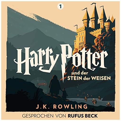 Harry-Potter-und-der-Stein-der-Weisen-Gesprochen-von-Rufus-Beck-Harry-Potter-1