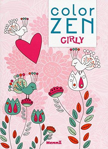 Color Zen - Girly