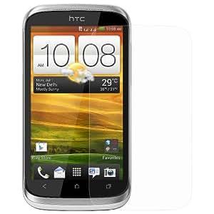 Ostriva Anti-Glare (Matte Finish) Screen Protector for HTC Desire X Dual Sim