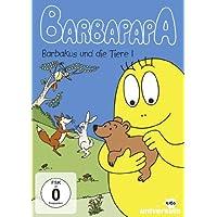 Barbapapa - Barbakus und die Tiere, 1