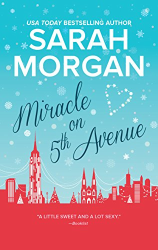 Miracle on 5th Avenue (From Manhattan With Love)
