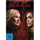 Damages-die Komplette Serie