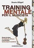Training mentale per il musicista