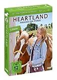 Heartland - Paradies für Pferde: Die fünfte Staffel, Teil 2 [3 DVDs]