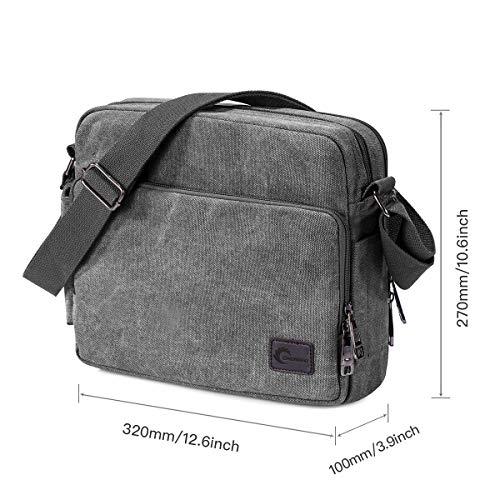 Zoom IMG-3 chereeki borsa a tracolla borsello