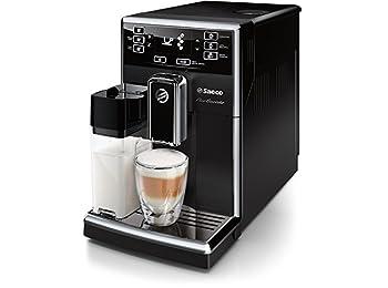 PicoBaristo HD8925/01 Tam Otomatik Kahve Makinesi (1850W, 15 Bar, Entegre Süt Köpürtme)