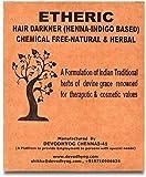 Etheric Hair Darkner ( Henna & Indigo Ba...