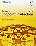 Symantec Endpoint Protection - (V. 12.1 ) - box pack + 1 Year Essential Support - 25 Benutzer - Symantec Buying Programs