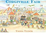[(Corgiville Fair )] [Author: Tasha Tudor] [Jan-2001]