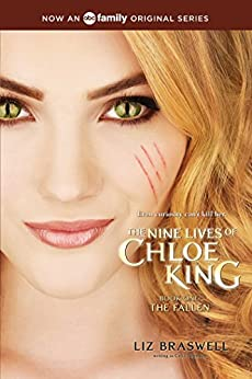 The Fallen (The Nine Lives of Chloe King Book 1) (English Edition)