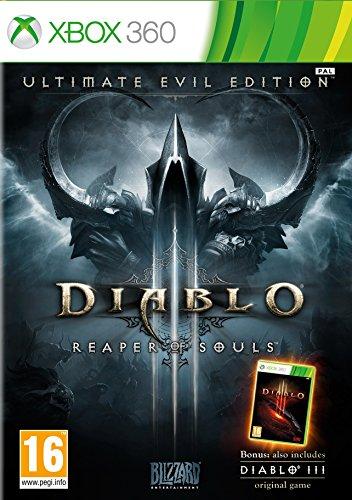 Diablo III - Ultimate Evil Edition [AT-PEGI] - [Xbox 360]
