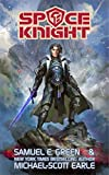 #2: Space Knight
