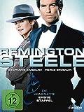 Remington Steele - Die komplette erste Staffel [7 DVDs]