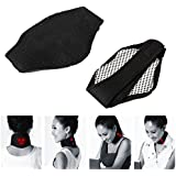 AGE CARE Neck Brace - Self Heating Brace Magnetic Therapy Wrap Protect Band Neck Neck Support Magnetic Physical...