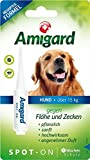 Amigard Spot-On Hund über 15 kg 4 ml