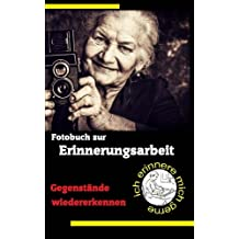 Fotobuch zur Erinnerungsarbeit: Gegenstände wiedererkennen