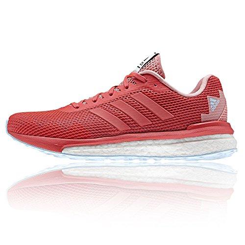 adidas Vengeful W, Chaussures de Running Entrainement Femme Rose - Rosa (Rosray / Rojimp / Azuvap)