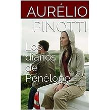Los diários de Penélope (Spanish Edition)