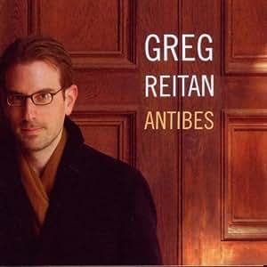 Antibes by Greg Reitan (2010-01-12)