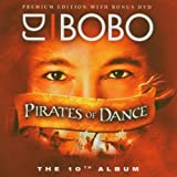 Pirates Of Dance -- The 10th Album (Premium Edition / CD + DVD)