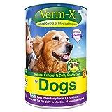 Verm-X Hundekekse mit Kräutern (1,3 kg) (Mehrfarbig)