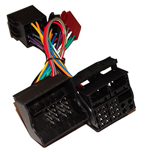 Foto de AERZETIX: Cable adaptador para autoradio PARROT KML Kit Manos libres de coche